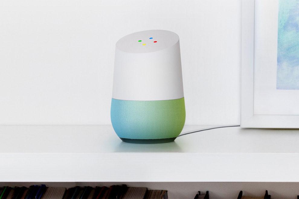 Google Home - cena, funkce a další podrobnosti