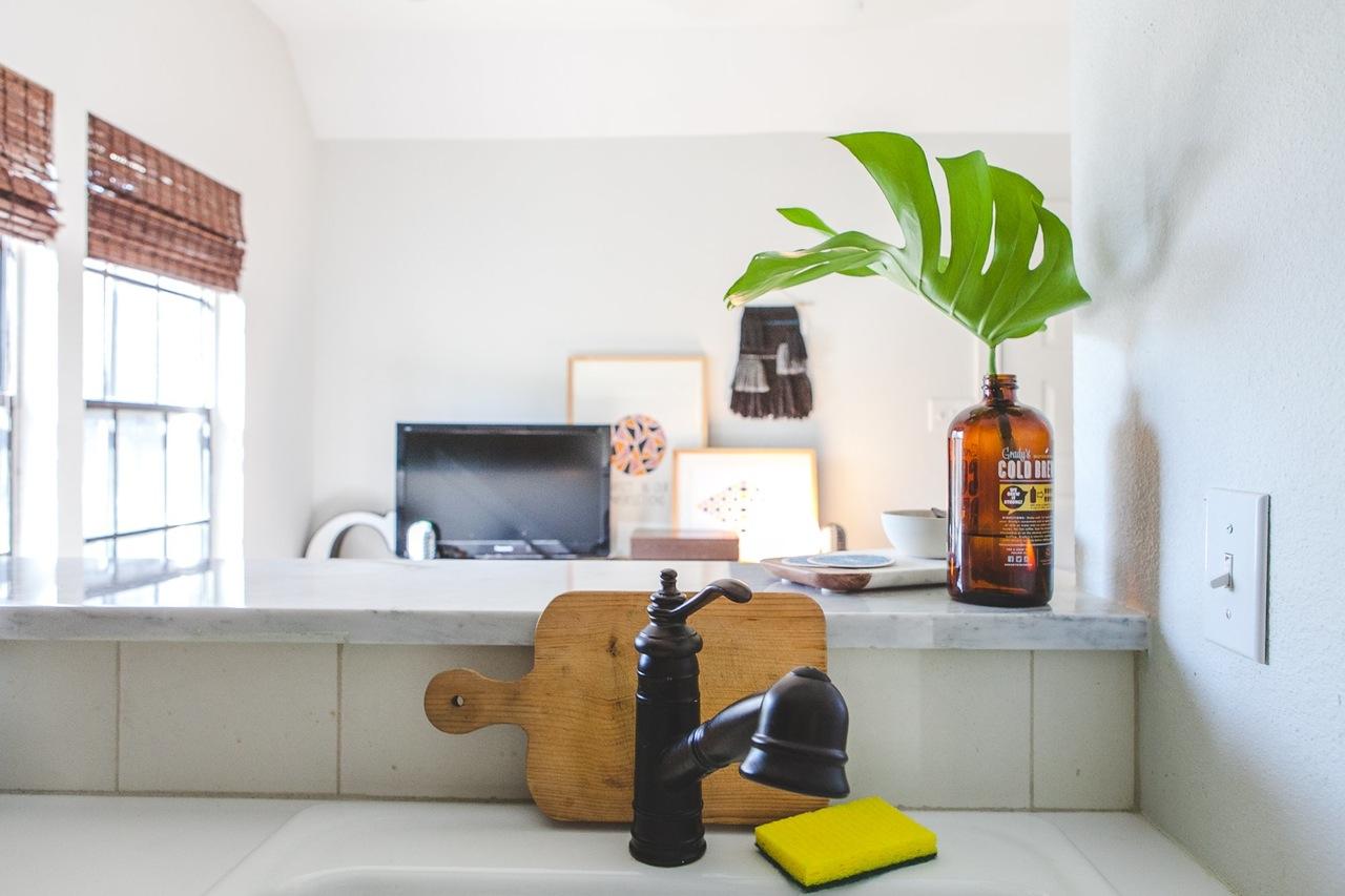 Slunný byt